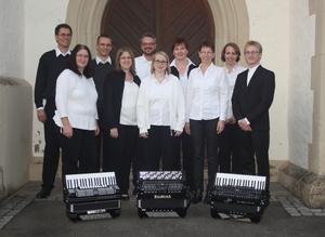 Kirchenkonzert in Langenburg