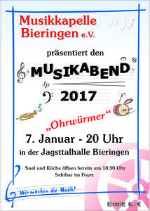 Musikabend
