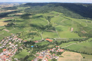 Weinland-Wandertage in Michelbach am Wald