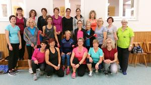 Fitness-Convention begeistert in Eppingen