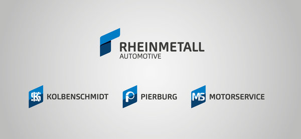 Besichtigung Rheinmetall Automotive (KSPG) in Neckarsulm